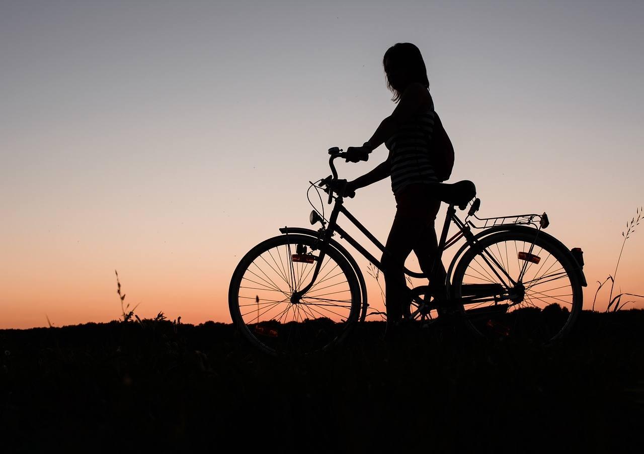 Cykling på vintern