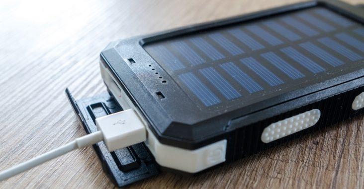 Batteri till elverktyg