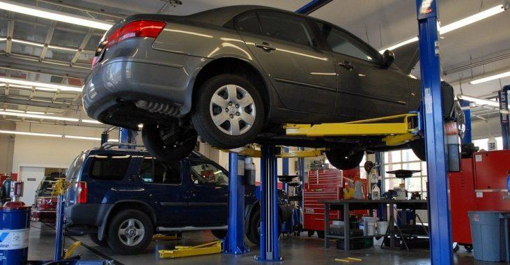 Välj rätt bilverkstad för ett smartare bilägande