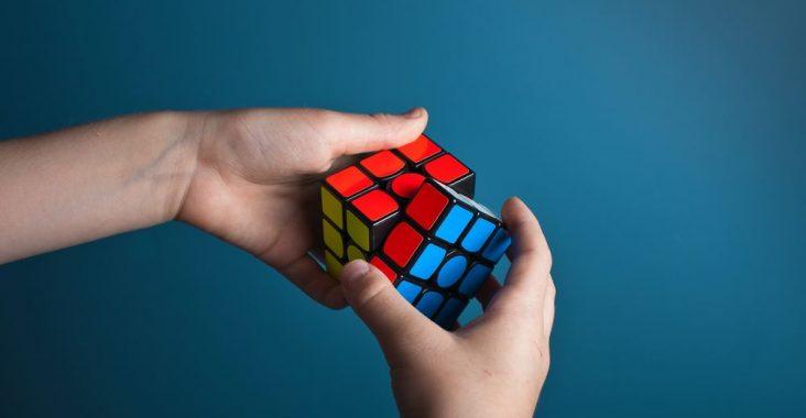 Intellektuell stimulans – eller bara kul tidsfördriv
